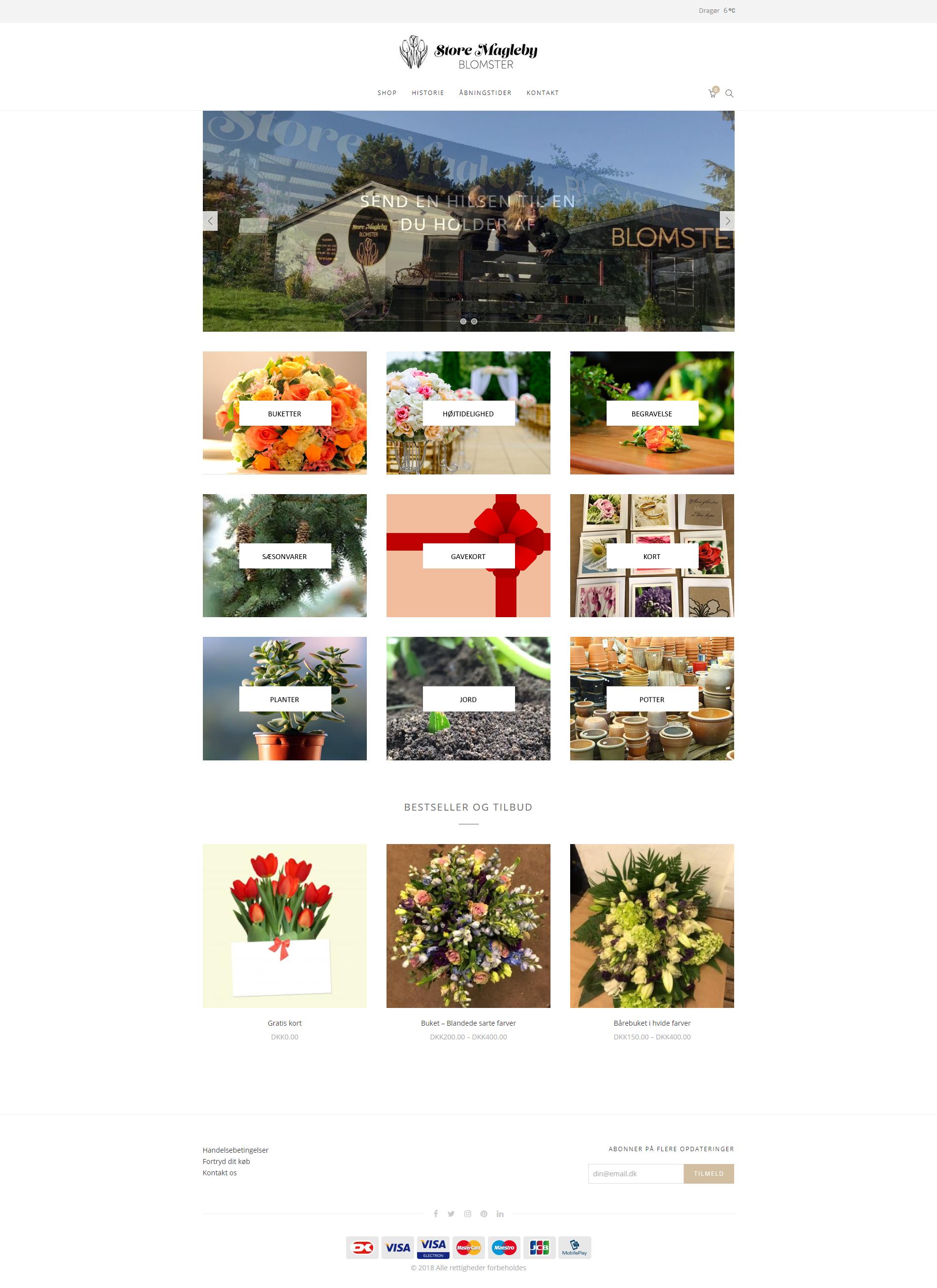 Digital-Agency-Latvia-Flower-Shop-Webdesign